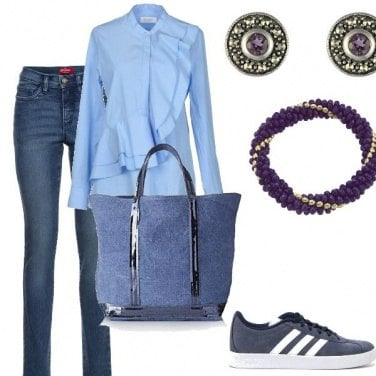 Outfit Basic #14821