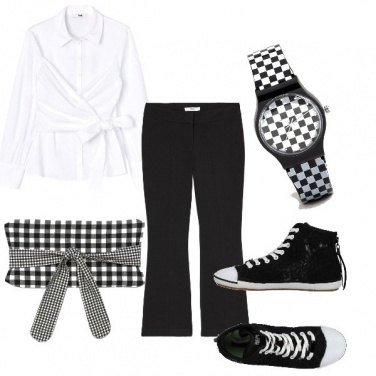 Outfit Urban #6402