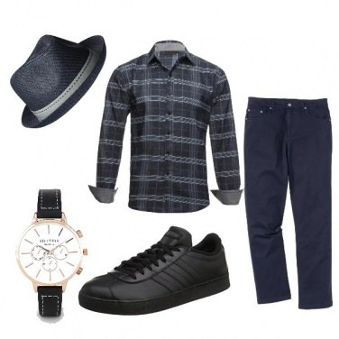 Outfit Trendy  1377 9d2900ba3c89