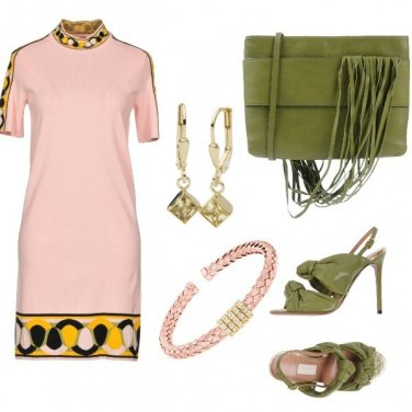 Outfit Chic #13409