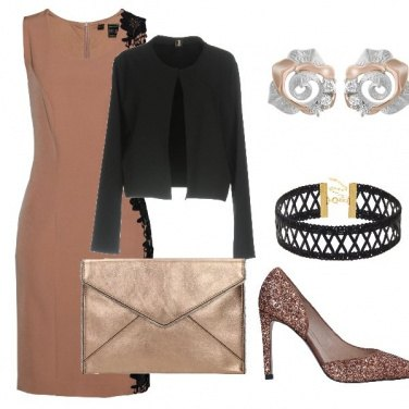 Outfit Chic #13410