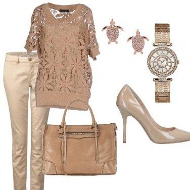 Outfit Bon Ton #10742