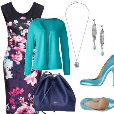 Outfit Bon Ton #10743