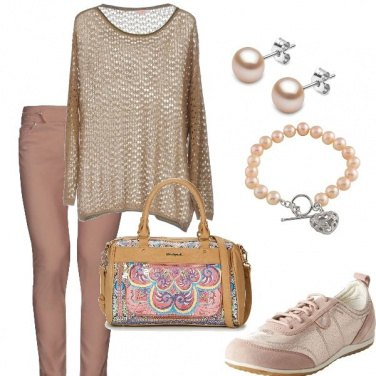 Outfit Basic #14845