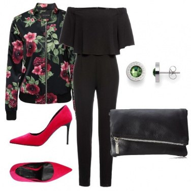 Outfit Trendy #20513