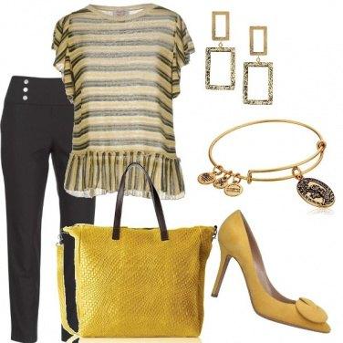 Outfit Bon Ton #10745