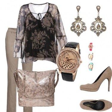 Outfit Bon Ton #10746