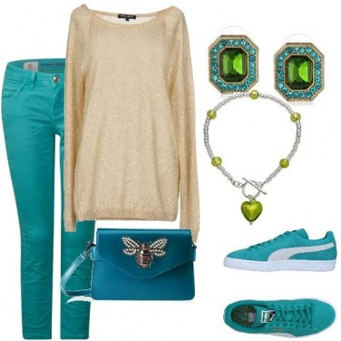 Outfit Bon Ton #10748