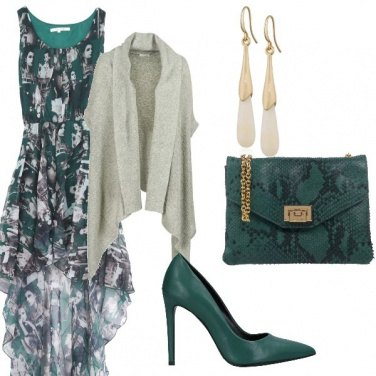 Outfit Trendy #20515