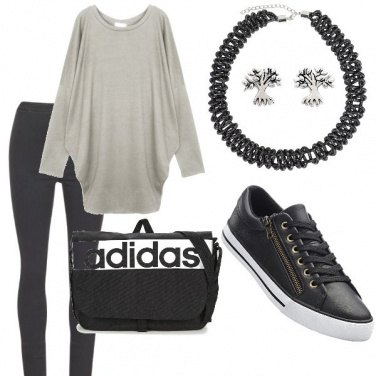Outfit Basic #14848