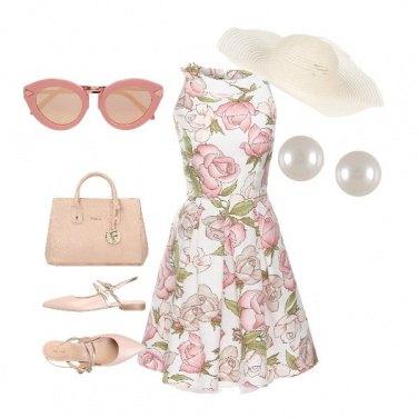 Outfit Bon Ton #10756