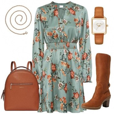 Outfit Trendy #20518