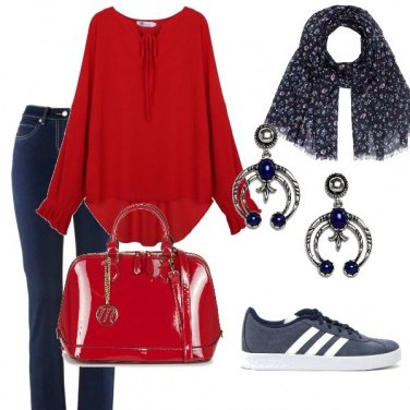 Outfit Basic #14850
