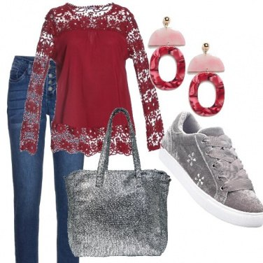 Outfit Basic #14852