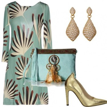Outfit Etnico #3279