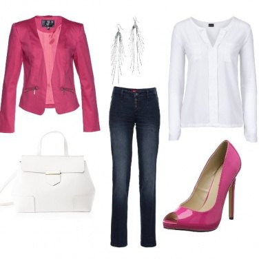 Outfit Basic #14854