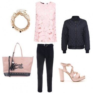 Outfit Trendy #20530