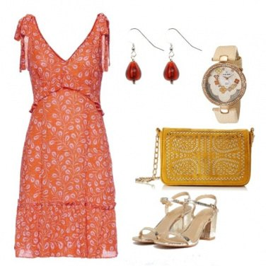 Outfit Trendy #20815
