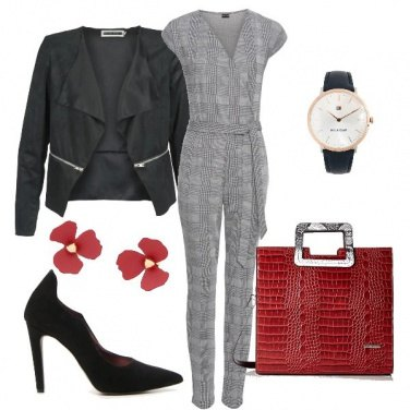 Outfit Chic #13422