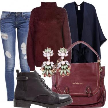 Outfit Semplice perfezione