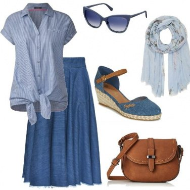Outfit Basic #14867