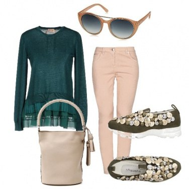 Outfit Trendy #20542