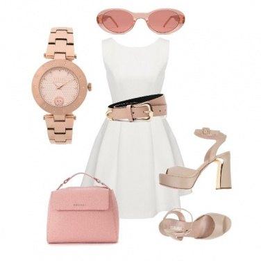 Outfit Il tempo non aspetta tempo!