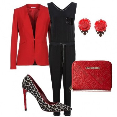 Outfit Trendy #20543