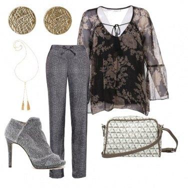 Outfit Bon Ton #10770
