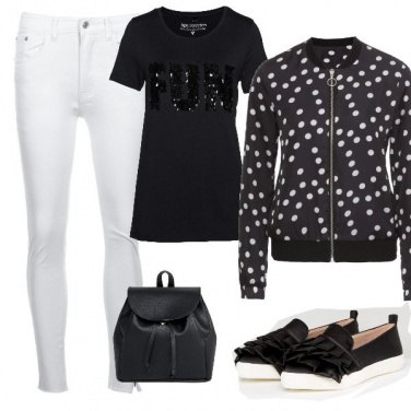 Outfit Urban #6414