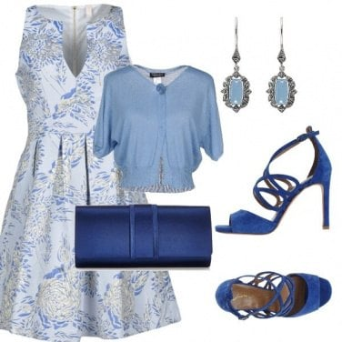 Outfit Chic #13427