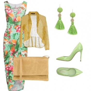Outfit Trendy #20548