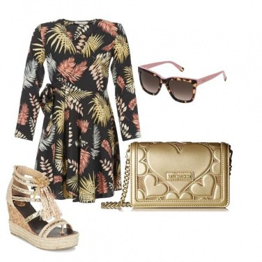 Outfit Palm