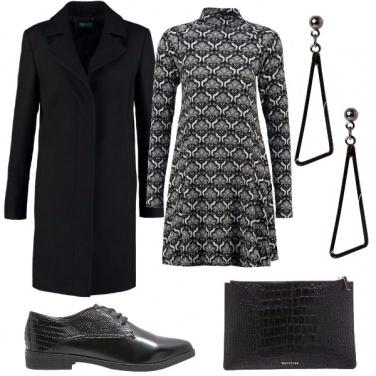 Outfit Abito corto