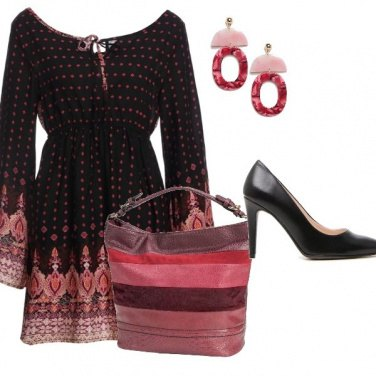 Outfit Trendy #20565