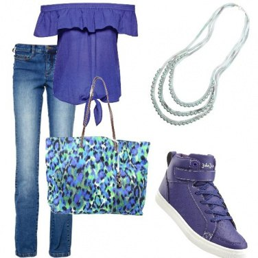 Outfit Basic #14909