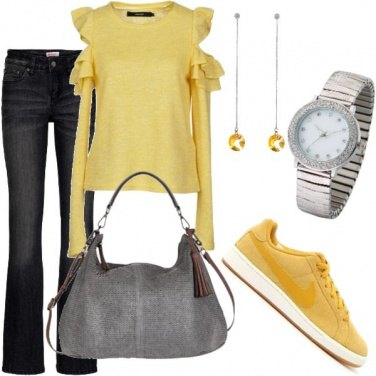 Outfit Basic #14910