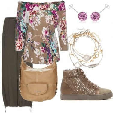 Outfit Basic #14917