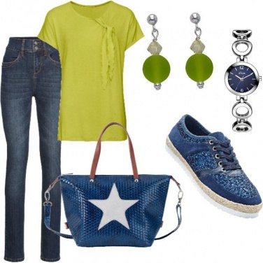 Outfit Basic #14921