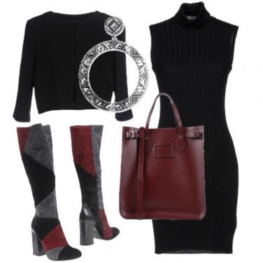 Outfit Basic #14978