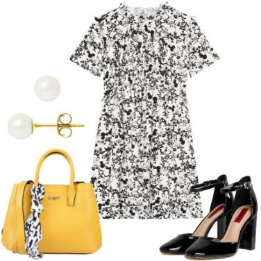 Outfit Bon Ton #10794