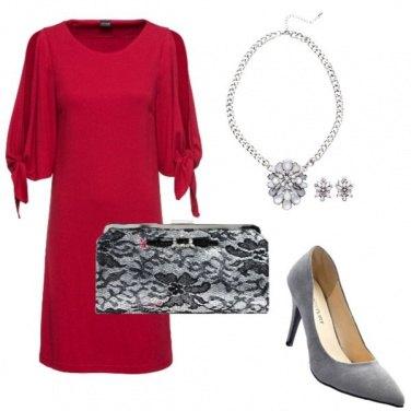 Outfit Bon Ton #10802