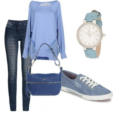 Outfit Basic #14945