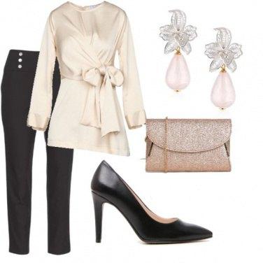 Outfit Bon Ton #10806