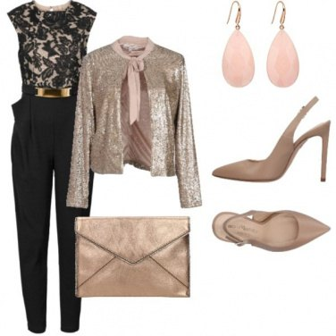 Outfit Bon Ton #10809