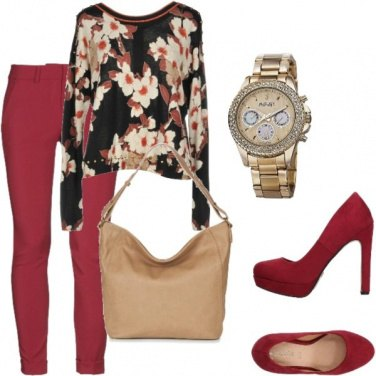 Outfit Basic #14946