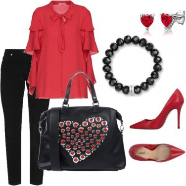 Outfit Basic #14948