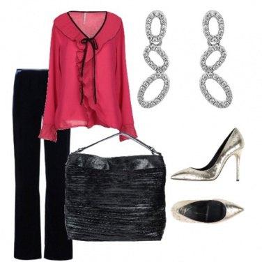 Outfit Bon Ton #10810