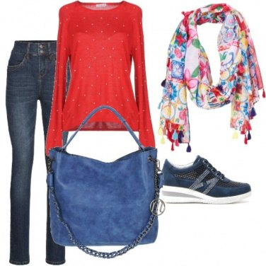 Outfit Basic #14950