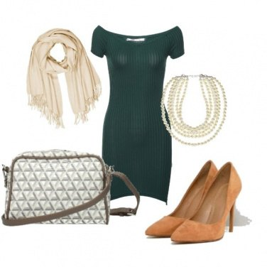 Outfit Sexy #2804